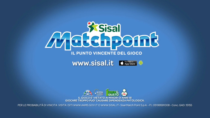 Sisal Matchpoint, AS Roma