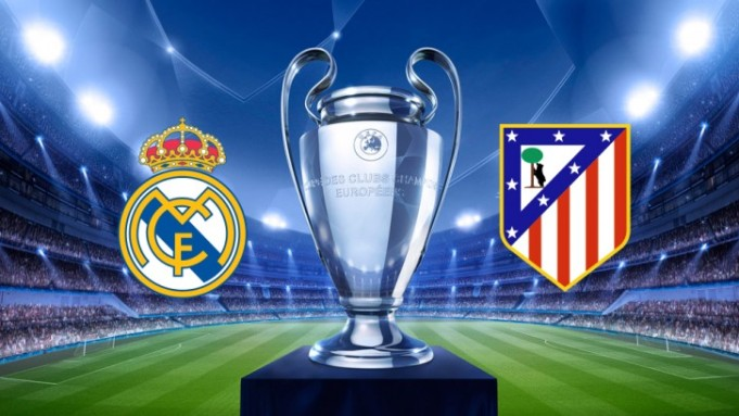 Ascolti tv finale Champions league 2016 Real Madrid Atletico Madrid share