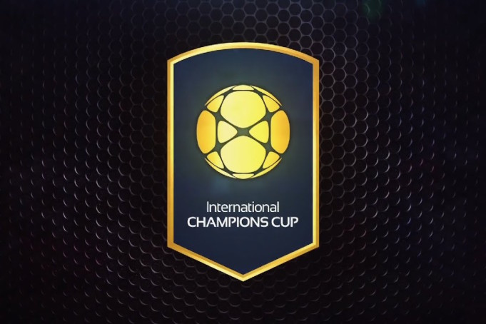 dove vedere International Champions Cup 2017 TV streeaming