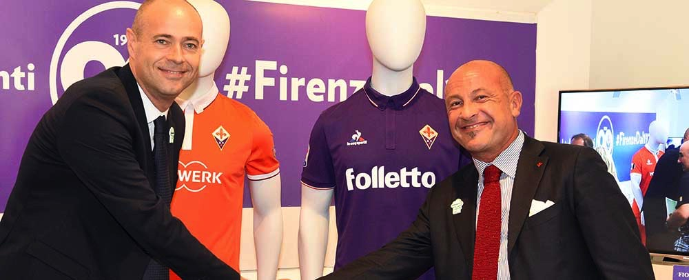 fiorentina sponsor vorwerk folletto