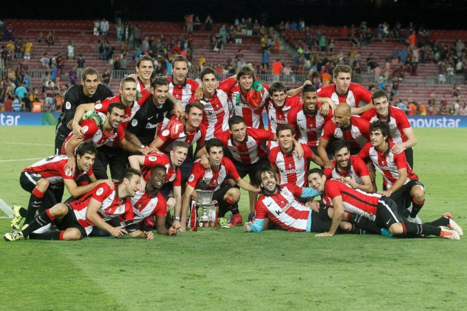 accordo New Balance Athletic Bilbao