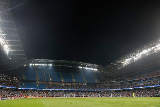 dove vedere Manchester City-Manchester United