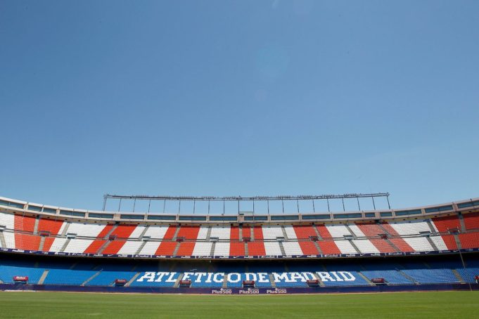 naming rights nuovo stadio Atletico Madrid