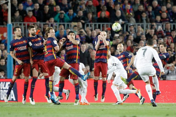 dove vedere supercoppa di spagna 2017 real madrid barcellona tv streaming