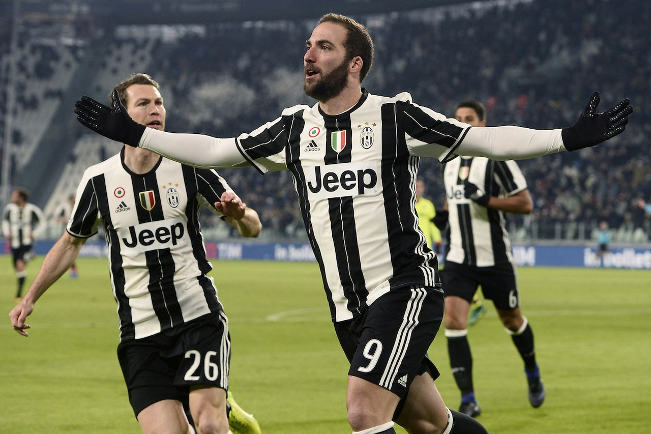 dove vedere barcellona juventus tv streaming