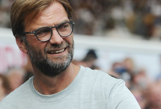 dove vedere Hoffenheim-Liverpool Tv streaming