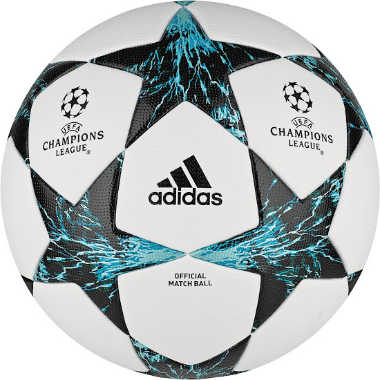 best service c5367 c3a30 anticipazioni pallone Champions League 2017-2018