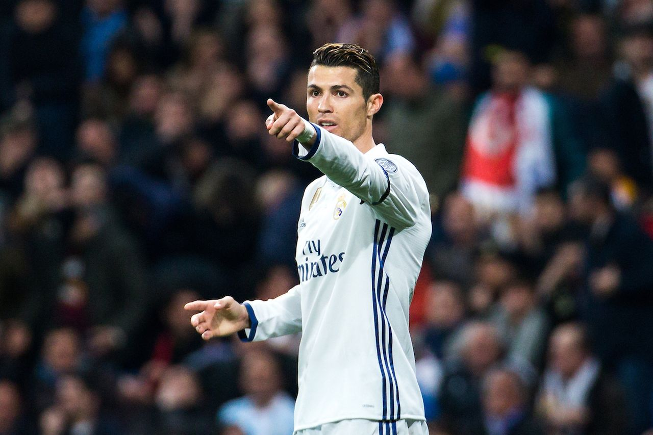 dove vedere Real Madrid-Al Jazira Club Tv streaming Cristiano Ronaldo con  ... 7e60ed45c688a