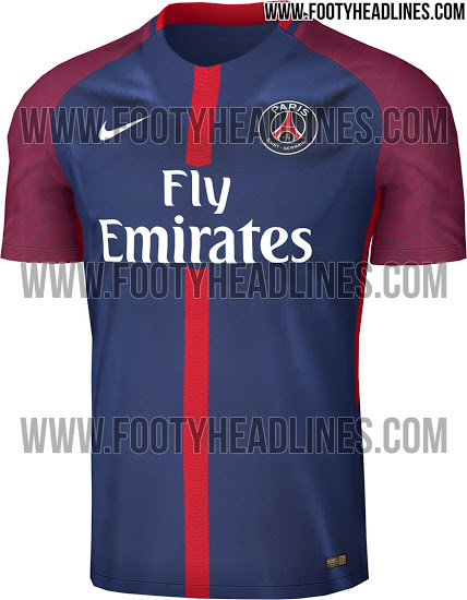 completo calcio Paris Saint-Germain gara