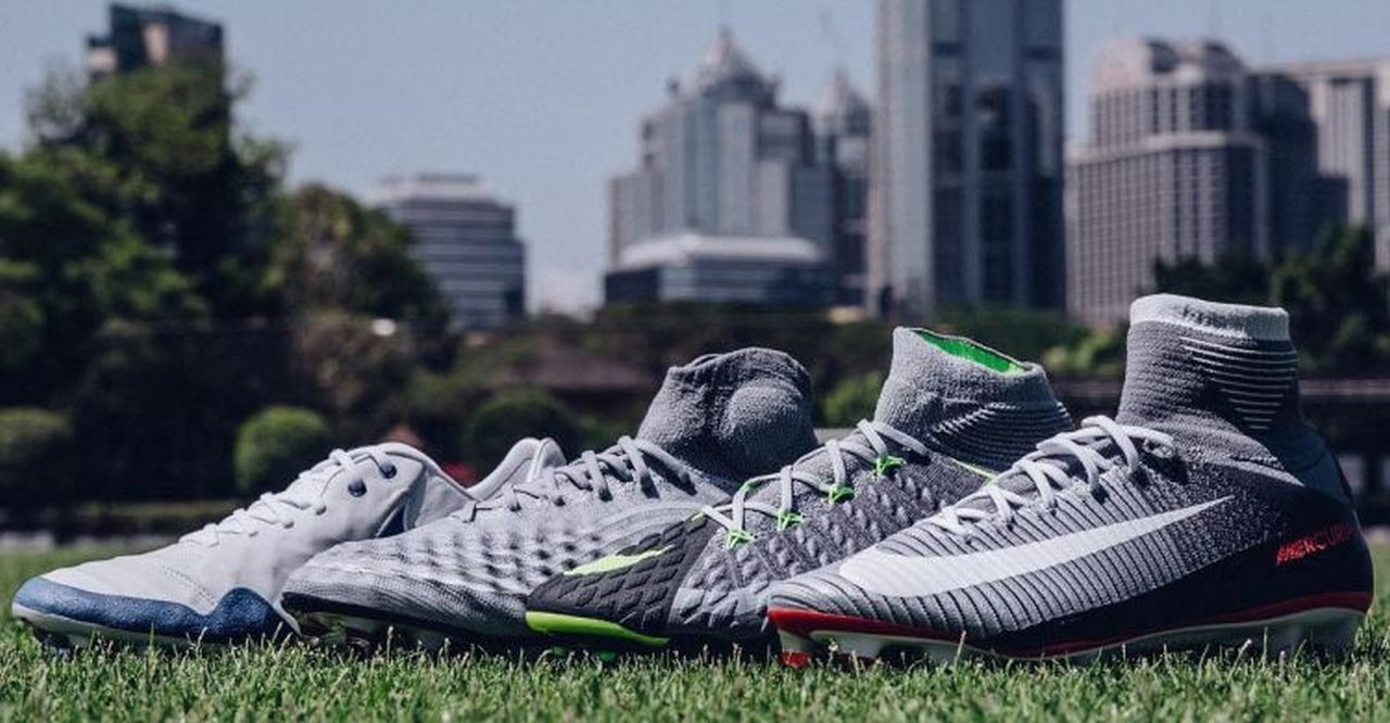 Nike lancia il Revolution Pack: le sneakers Air Max