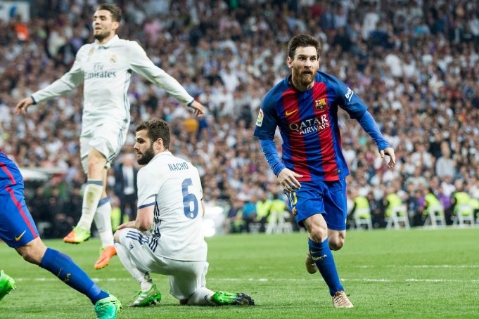 dove vedere Real Madrid-Barcellona Tv streaming