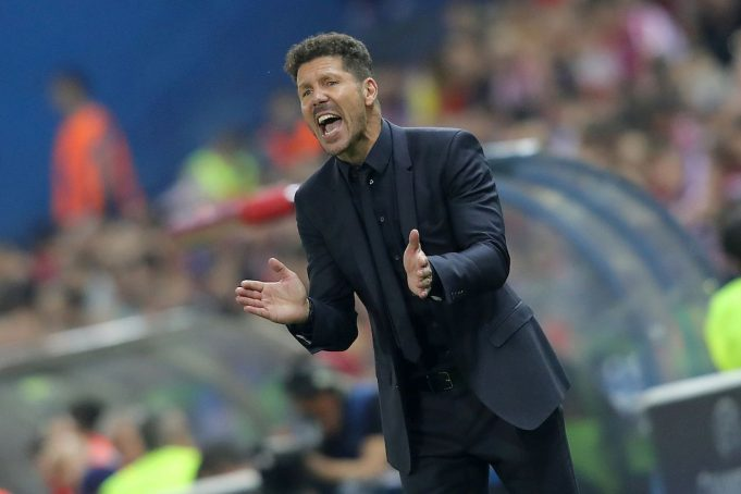 dove vedere Atletico Madrid-Real Madrid Tv streaming