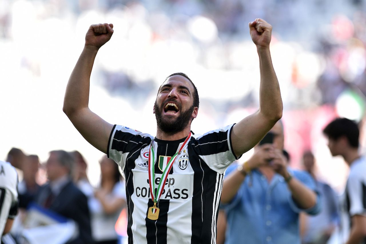Juventus-Psg 3-2 all'International Champions Cup