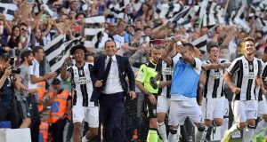 Dove vedere Juventus-Olympiacos TV streaming