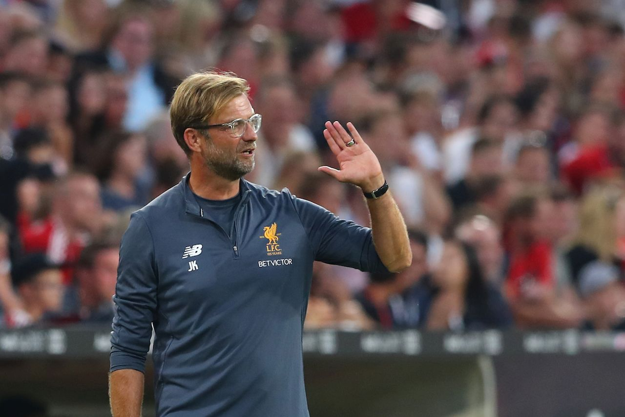 dove vedere Liverpool-Hoffenheim Tv streaming