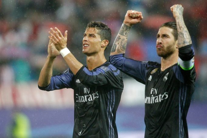 clausole rescissione giocatori real madrid