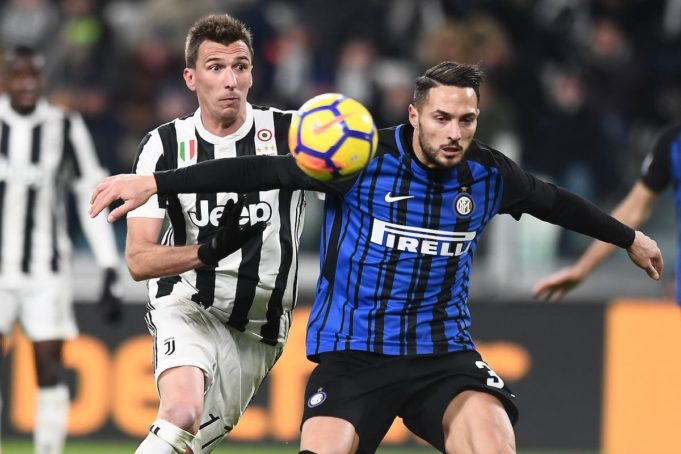 Spettaori Juventus Inter record incasso Serie A Allianz Stadium