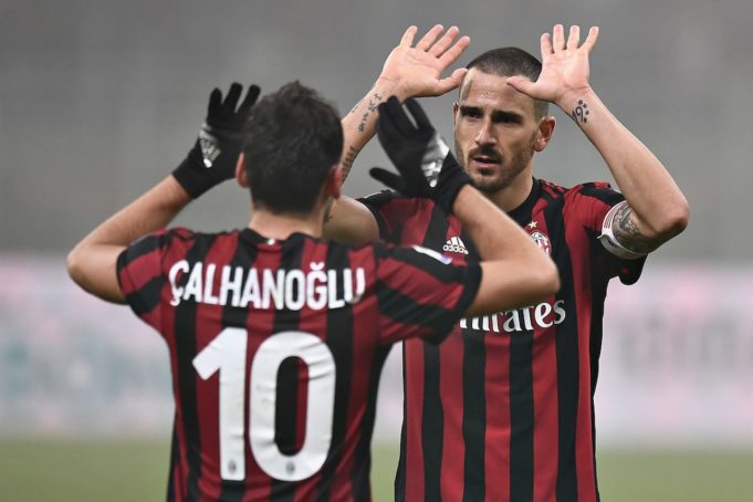 dove vedere Milan-Arsenal Tv streaming