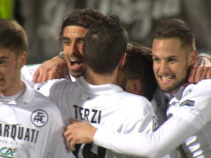Spezia-Salernitana 3-0 highlights