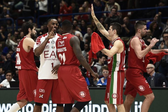 dove vedere Final Eight Basket Tv streaming