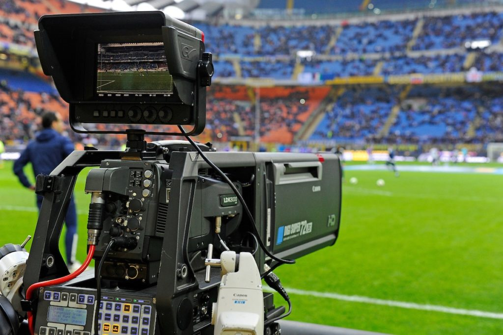 Diritti tv serie A, Perform sbarca in Italia con lo streaming