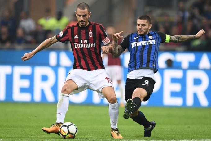 dove vedere Milan-Inter Tv streaming