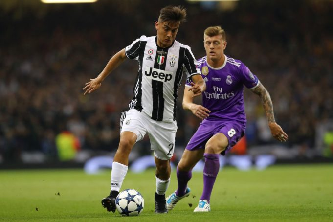 dove vedere Juventus-Real Madrid Tv streaming