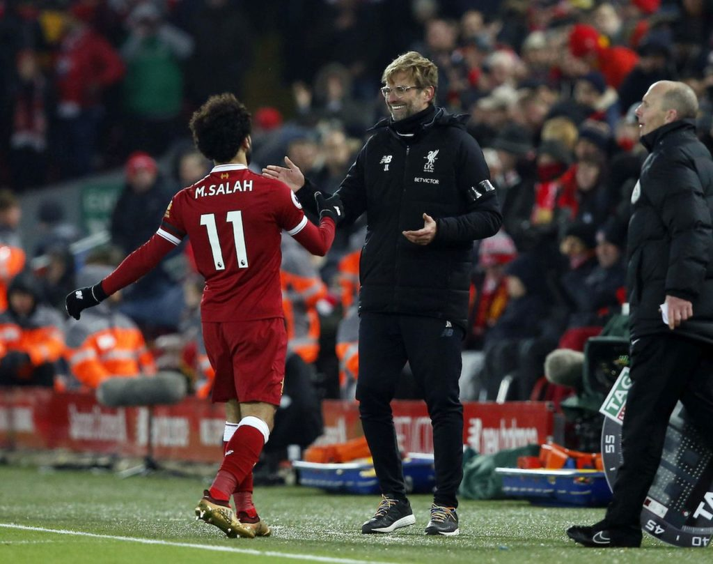 dove vedere Liverpool-Manchester City Tv streaming
