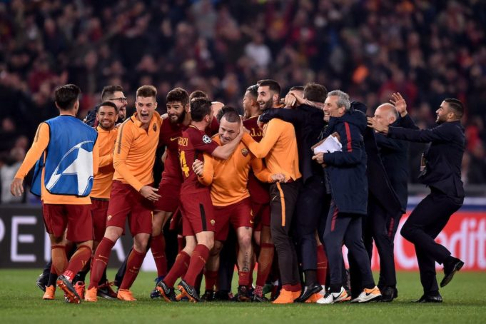 dove vedere Napoli-Roma Tv streaming