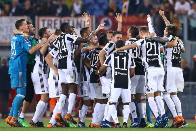 dove vedere Juventus-Benfica Tv streaming