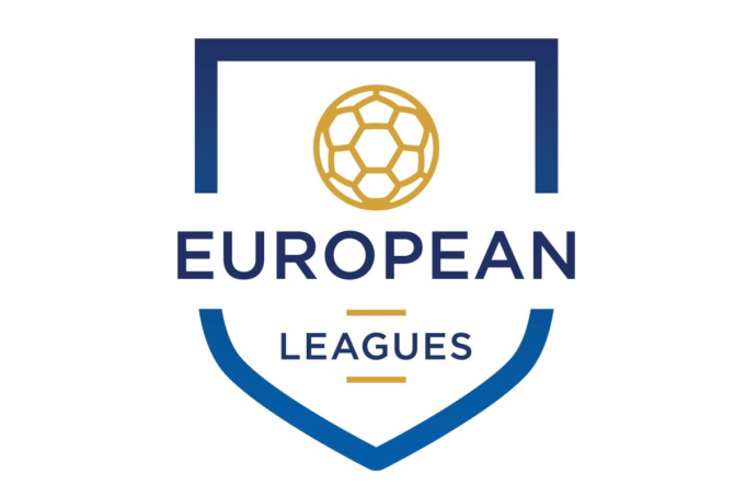 logo european leagues