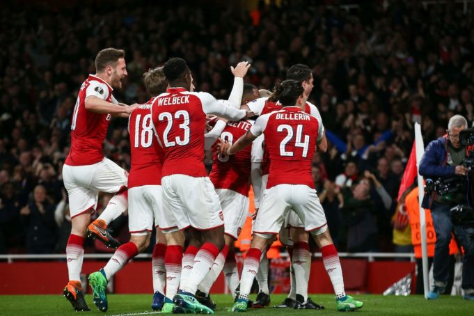 dove vedere Atletico Madrid-Arsenal Tv streaming