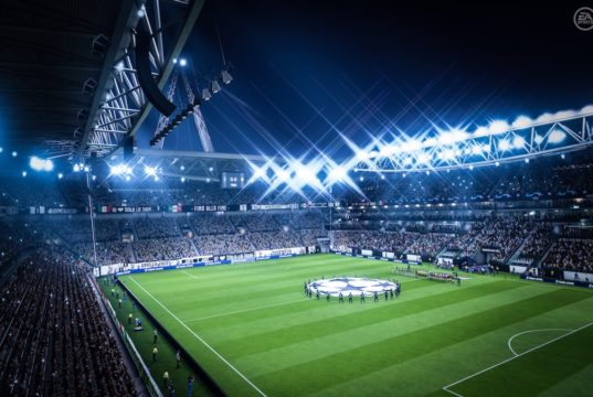 Juventus-Manchester United sold out