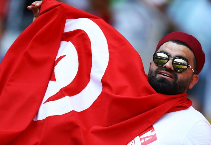 dove vedere Panama-Tunisia Tv streaming