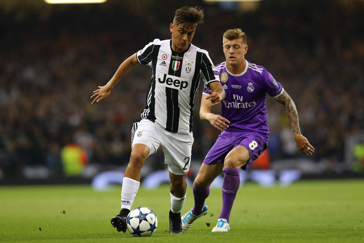 CALCIO. Real Madrid-Juventus, decide super Asensio e finisce 3-1