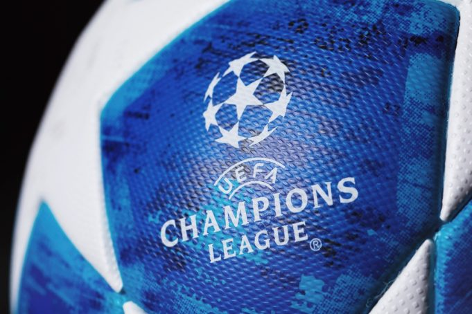 dove vedere sorteggio ottavi Champions League Tv streaming