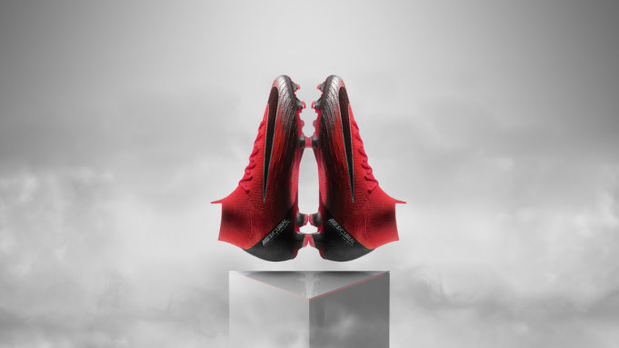 CR7 Chapter 7 nike