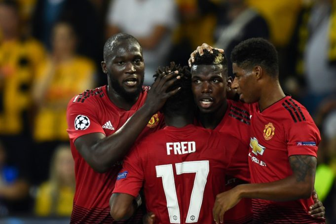 dove vedere Manchester United-PSG TV streaming