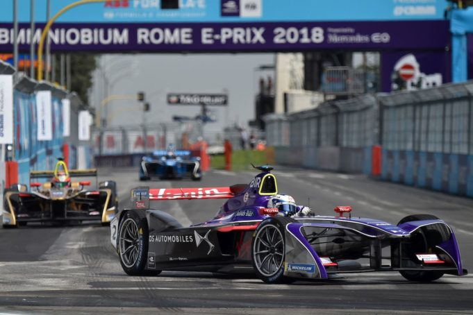 dove vedere Formula E TV streaming
