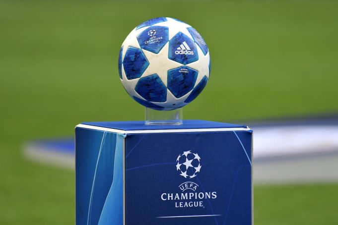 dove vedere ottavi di finale Champions league Tv streaming