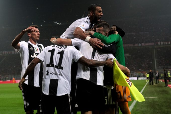dove vedere Young Boys-Juventus