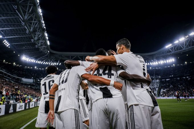Cagliari-Juventus Tv streaming