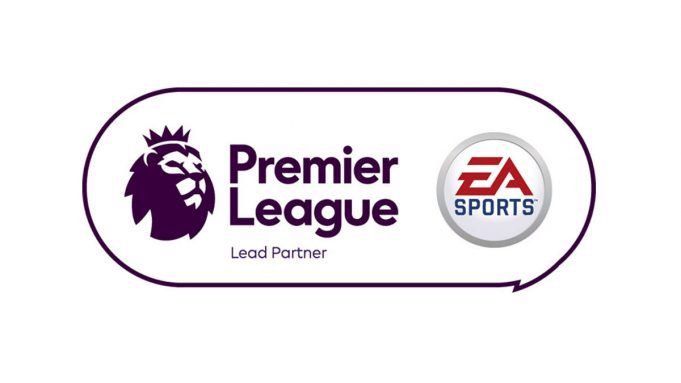 ea sports partnership premier league