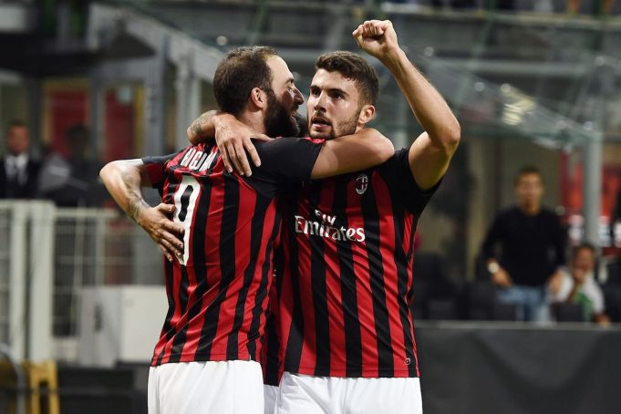 dove vedere Bologna-Milan Tv streaming