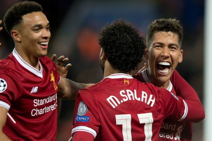 dove vedere Liverpool-Manchester United Tv streaming