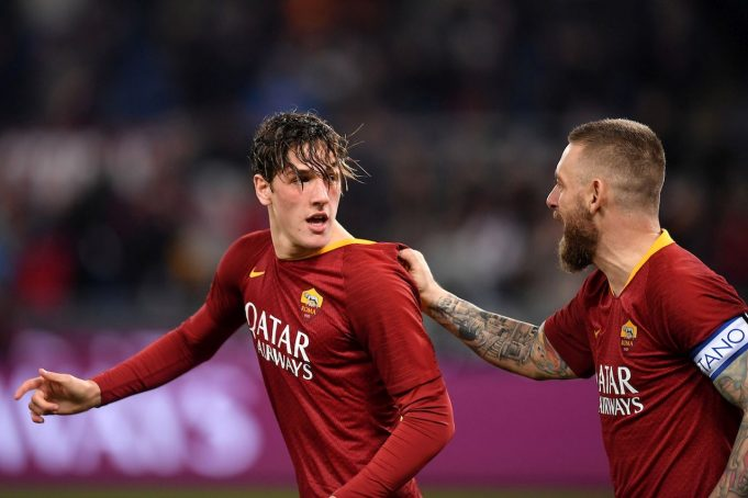 dove vedere Roma-Porto Tv streaming