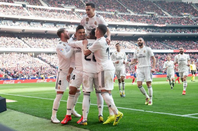 dove vedere Ajax-Real Madrid Tv streaming