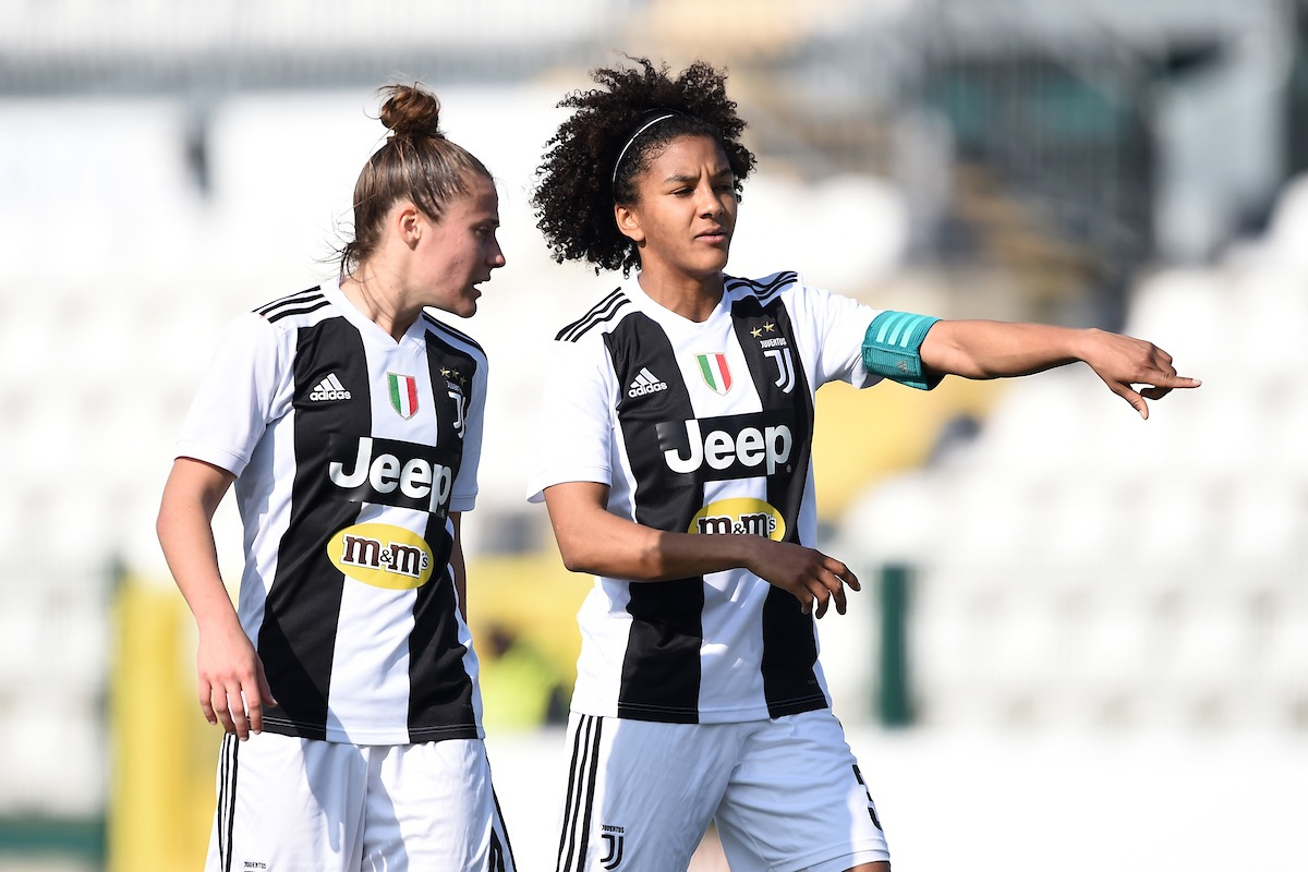 DONNE, Juve-Fio si giocherà all'Allianz Stadium