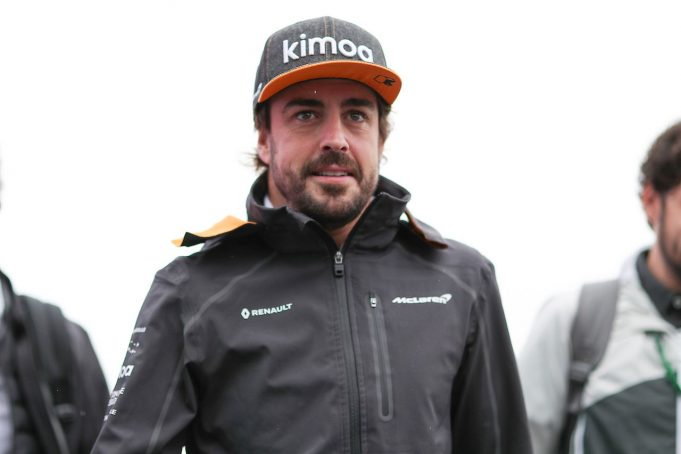 Alonso esports Motorsport Games