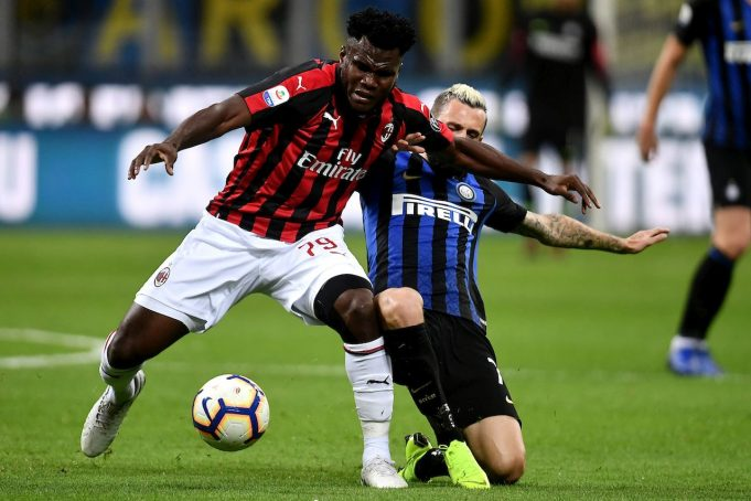 Dove vedere Milan-Inter in streaming gratis